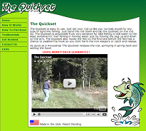 Quickset Fishing